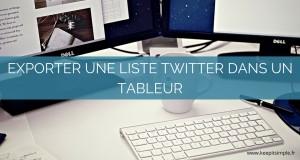 exporter-liste-twitter-tableur