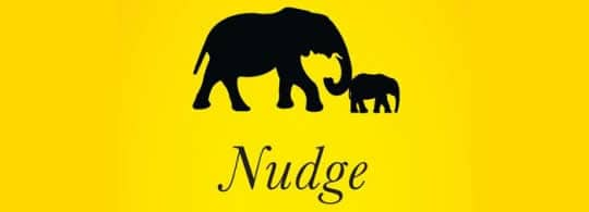 nudge-marketing-influence