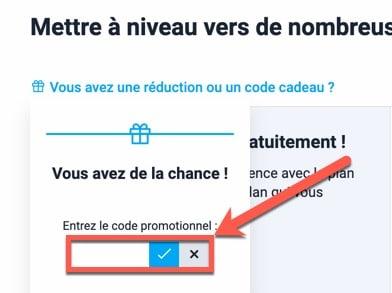 Code promo de 20% pour s'abonner à Inoreader