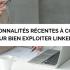 """Vignette de l'article """"8 fonctionnalités récentes à connaitre pour bien exploiter Linkedin"""""""